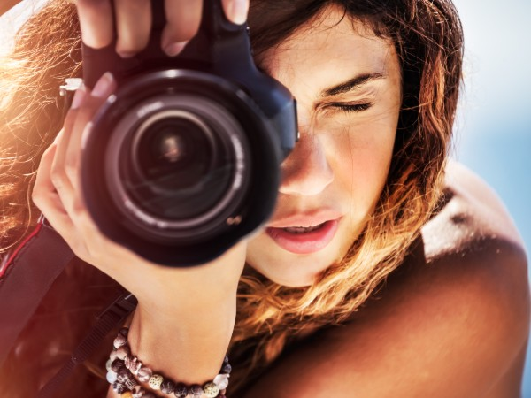 Showcase your photography with a marketbyte website